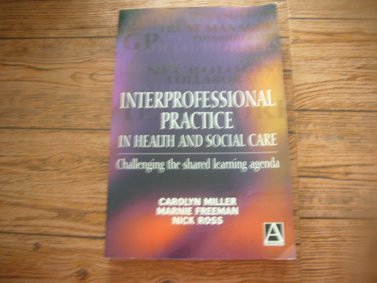 professional practice in health and social This health and social care foundation degree course  health and social care practice  demonstrate competencies in core areas of professional practice,.