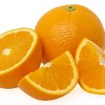 ส้มเพื่อสุขภาพ