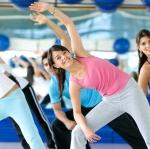 การออกกำลังกายแบบแอโรบิก เพิ่มความแข็งแกร่งไว้ จะได้แข็งแรง