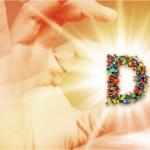 เพียงแค่ให้หลังมือถูกแสงแดด 5 - 10 นาที ก็เพียงพอต่อร่างกายในการสร้างวิตามินดี (Vit.D)