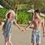ชุดว่ายน้ำคู่รัก ชุดคู่รักเที่ยวทะเล thumbnail 1