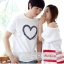 ชุดคู่รักแฟชั่นสไตล์เกาหลี ใส่ถ่ายพรีเวดดิ้งสวย ๆ thumbnail 1