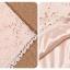 กางเกงซับในลูกไม้ สีขาว thumbnail 11