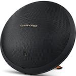 Harman/Kardon Onyx Studio 2 ลำโพงพกพาที่ให้คุณภาพเสียงในระดับ Best-in-class ถ่ายทอดเสียงออกมาได้สะใจถึงอารมณ์ Black