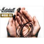 Marshall Mode EQ เสียงที่ได้มีมิติมากๆมีโหมด EQ ที่ช่วยดึงเสียงย่านความถี่ต่ำๆขึ้นมา ทำให้เพลงได้อรรถรสมากขึ้น