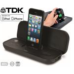 TDK Ultra-Portable Travel Speaker with Lightning Dock รุ่น TAC 3122N