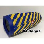 Jbl charge3 limited edition ราคา 6,590 บาท พลังเสียงคุ้มเงินคุ้มราคา wow!!!