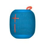 ลำโพงพกพาUe Wonderboom ราคา 2,490 บาท **ประกันสินค้า 2 ปี**WONDERBOOM SUBZERO BLUE