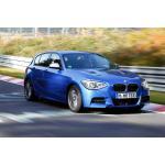 1* ราคาอะไหล่ BMW 116i, 118i, F20, F21, F22