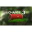 มาแล๊วลำโพงพกพาJBL CHARGE3 มาด้วยพลัง กำลังอันสุดมันส์ เบส แน่นมาก อิ่มมาก สุดยอด!!!(Red) thumbnail 5