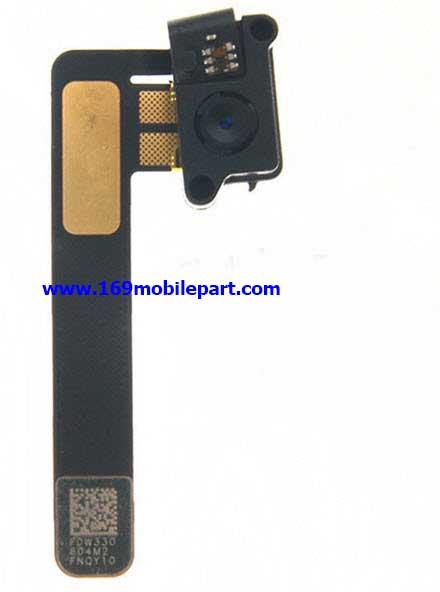 กล้องหน้า iPad 2