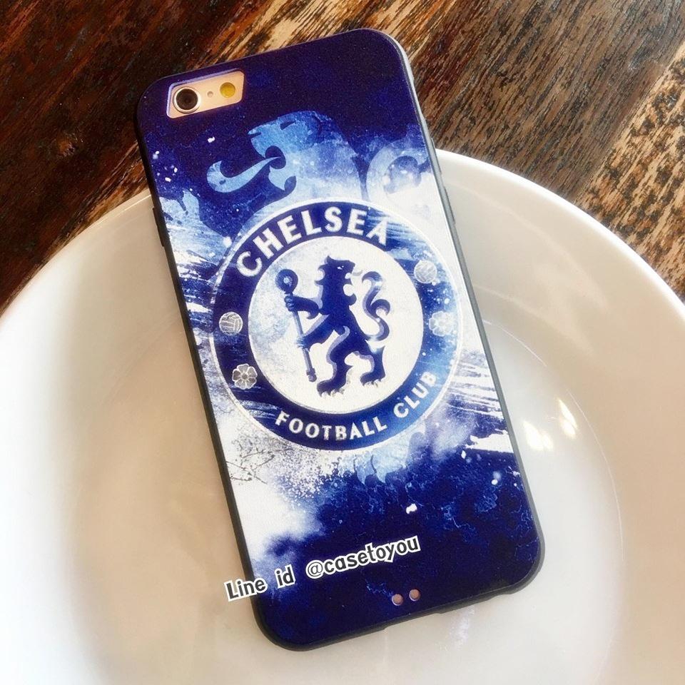 เคสฟุตบอลทีม Chelsea iPhone X