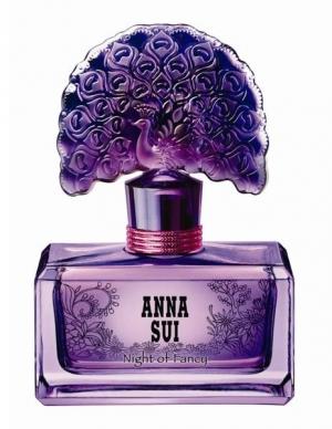 น้ำหอม Anna Sui Night Of Fancy EDT 75 ml. Nobox.