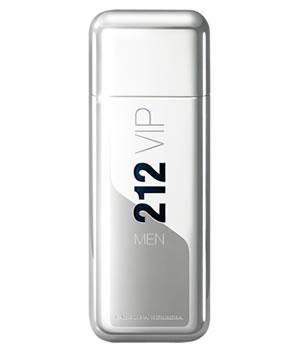 น้ำหอม Carolina Herrera 212 VIP Men EDT 100 ml. Nobox.