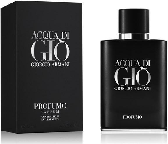 น้ำหอม Giorgio Armani Acqua Di Gio Profumo EDP 75ml. ของแท้ 100%
