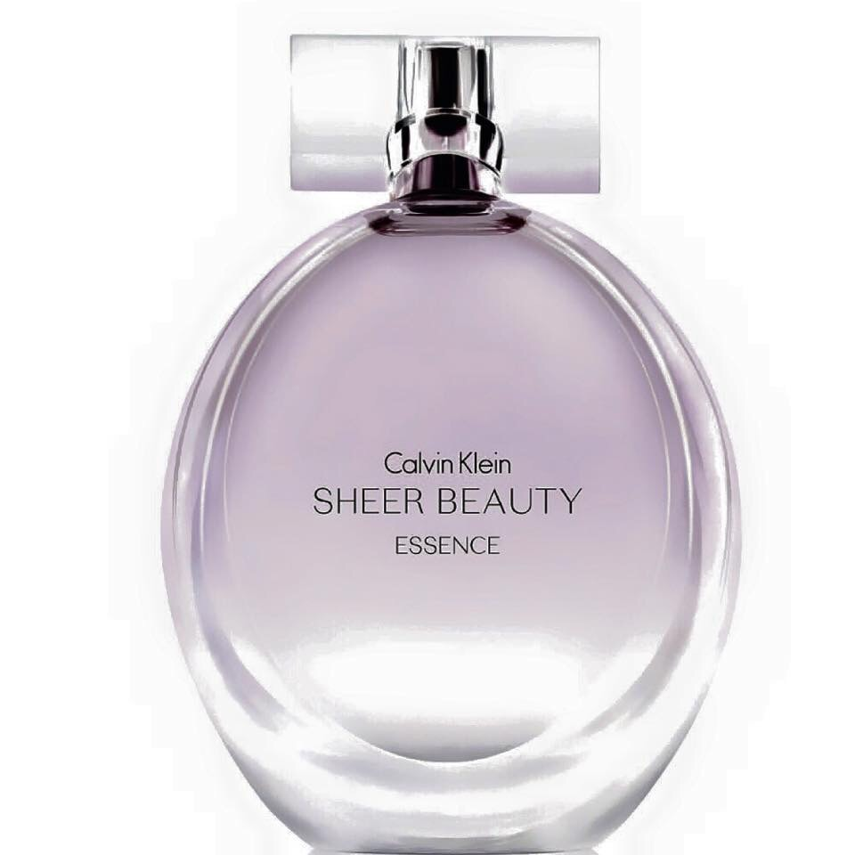 น้ำหอม Ck Sheer Beauty Essence for Women EDP 100ml. Nobox