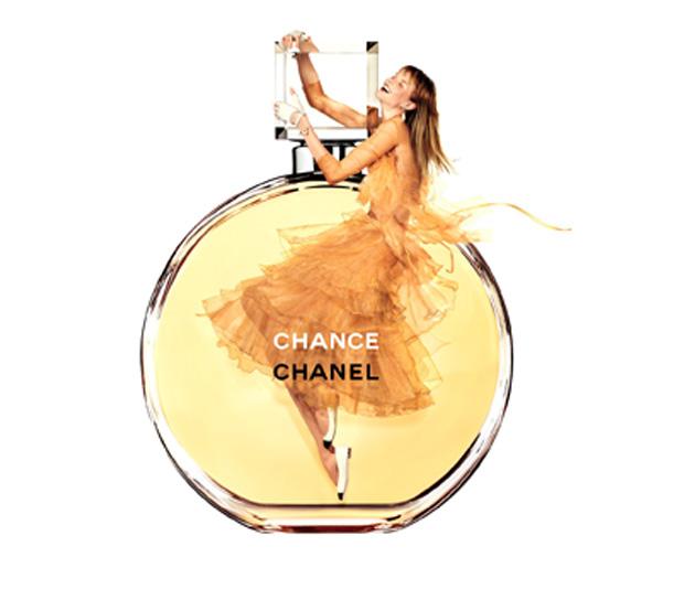 น้ำหอม Chanel Chance EDT 100ml. Nobox.