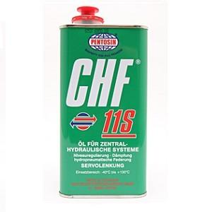 น้ำมันเพาเวอร์ CHF11S / 83290429576