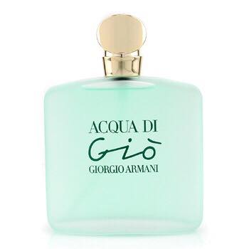 น้ำหอม Armani Acqua Di Gio For Women EDT 100ml. Nobox.