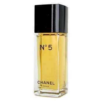 น้ำหอม Chanel No 5 EDT 100ml. Nobox.