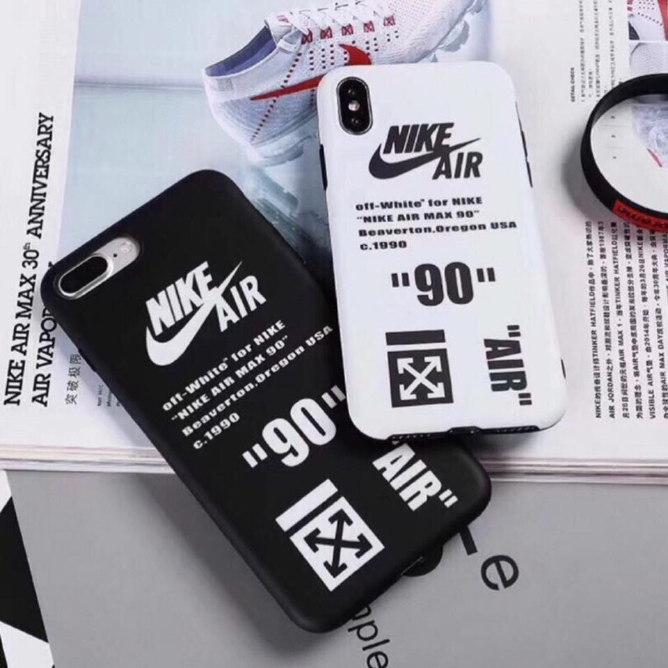 เคสนิ่ม Nike iPhone 6 Plus/ 6S Plus