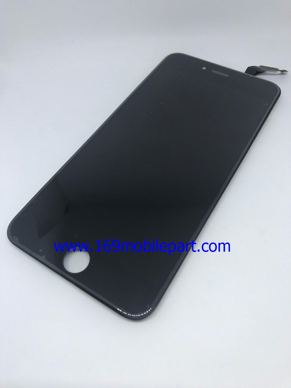 หน้าจอ iPhone 6S Plus (แท้) Original สีดำ (3D Touch)