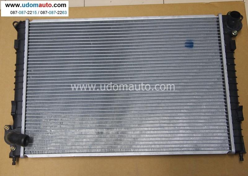 หม้อน้ำ MINI COOPER R50 / Radiator, #521