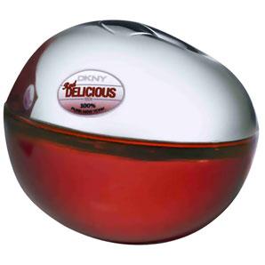 น้ำหอม DKNY Red Delicious for Men 100ml. Nobox.