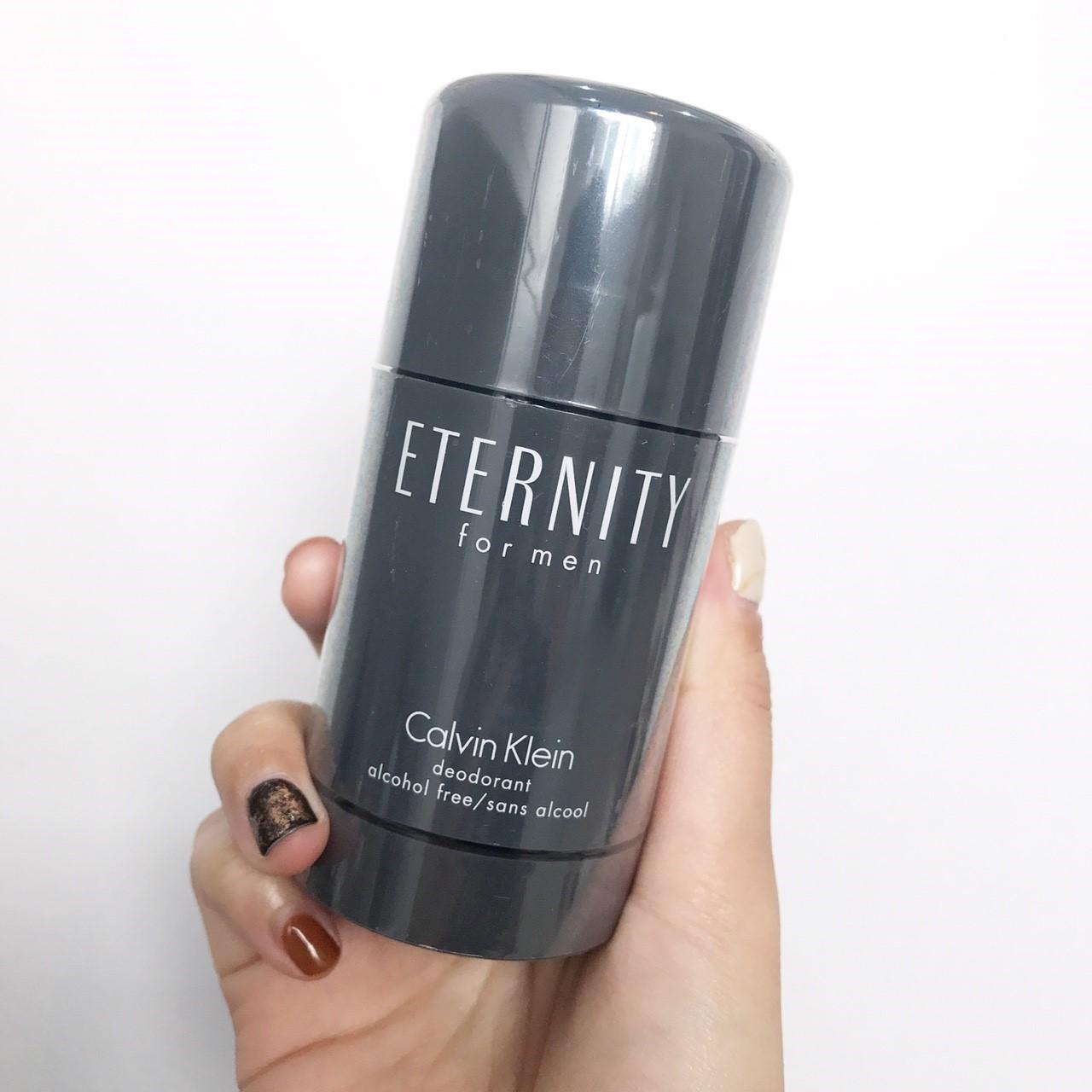 โรลออน CK Eternity for men Deodorant Stick 75g. ของแท้