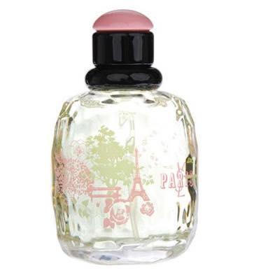 น้ำหอม Yves Saint Laurent Paris Roses des Verges EDT 125 ml. Nobox.