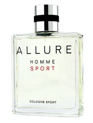 น้ำหอม Chanel Allure Homme Sport Cologne 100 ml. Nobox.