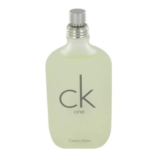 น้ำหอม CK One EDT 200 ml. Nobox.