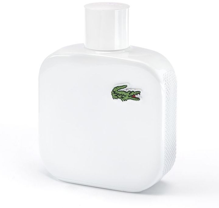น้ำหอม Lacoste L.12.12. Blanc(White) for men 100 ml. Nobox.