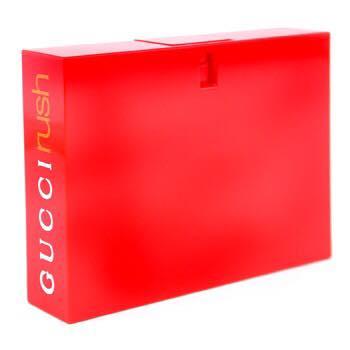 น้ำหอม Gucci Rush for Women EDT 75 ml. Nobox.