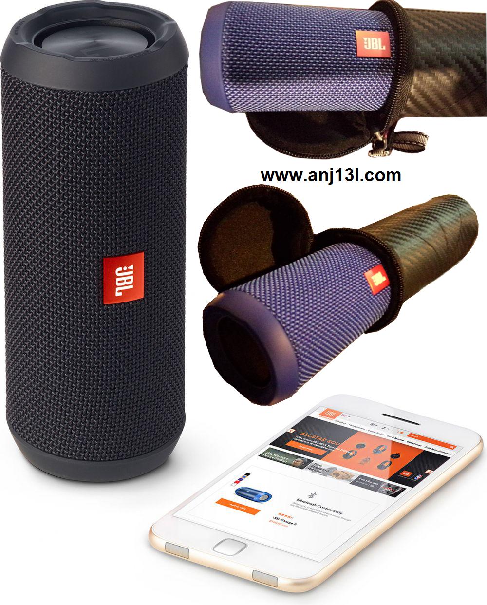 กระเป๋ากันน้ำสำหรับลำโพง JBL FLIP3 Bluetooth Speaker 400 บาทFREE EMS!!!
