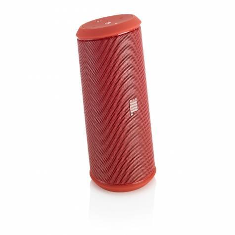 JBL FLIP II Red ขุมพลังเสียงดังกระหึ่มหนักแน่น ชัดเจนดีมาก!!!