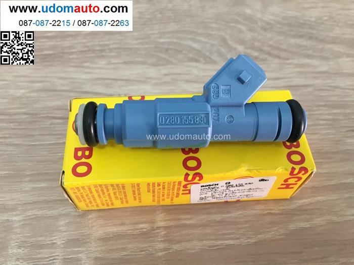 หัวฉีดน้ำมัน VOLVO / Fuel Injectors, 0280155830