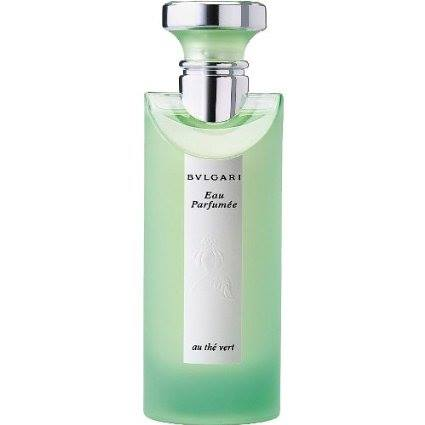 น้ำหอม Bvlgari Eau Parfumee au the vert 75 ml. Nobox.
