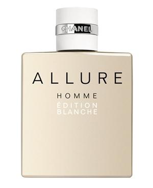 น้ำหอม Chanel Allure Homme Edition Blanche EDT For Men 100ml. NObox.