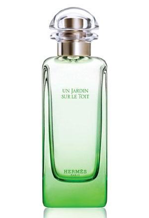 น้ำหอม Hermes Un Jardin Sur Le Toil EDT 100ml. ของแท้ 100%