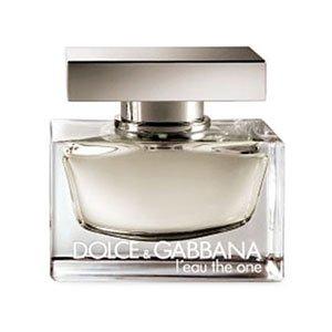 น้ำหอม Dolce & Gabbana L'eau The One for Women EDT 75ml. Nobox.