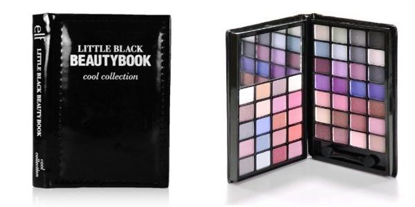elf. Beauty Book แบบ Cool 48 เฉดสี