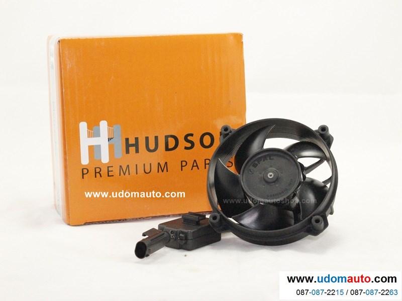พัดลมเป่าปั๊มพาวเวอร์ MINI COOPER R50-R53 / Power Steering Fan, 32416781742, 6857718