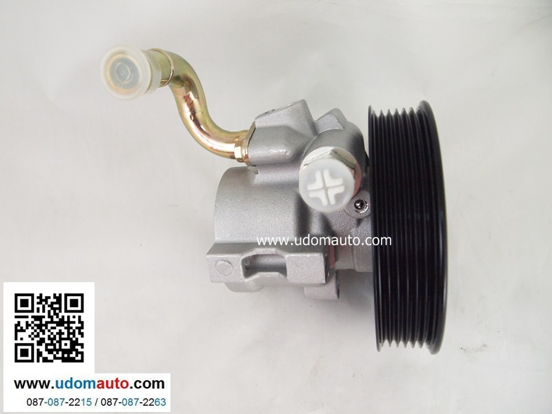 """ปั๊มพาวเวอร์ OPTRA 1.6L """"แบบที่ 1"""" / Power Steering Pump, 95977412"""