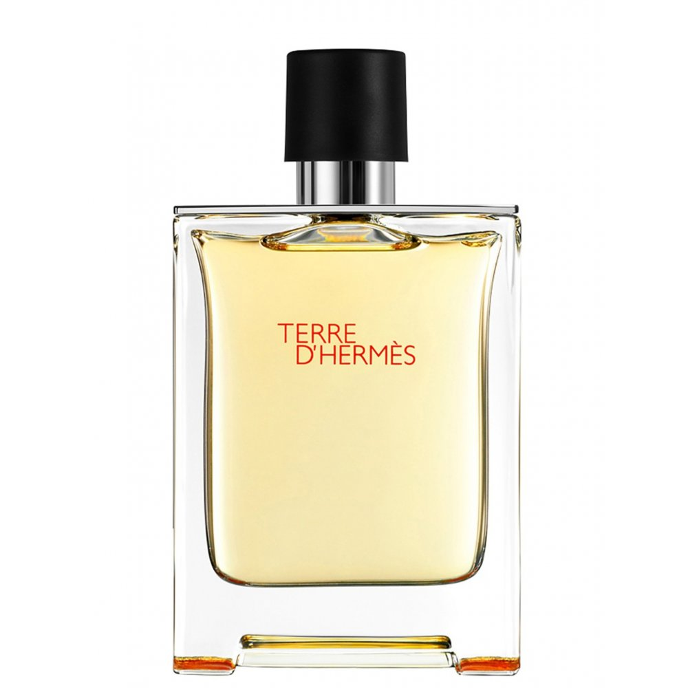 น้ำหอม Hermes Terre D'Hermes EDT 100ml. ของแท้ 100%