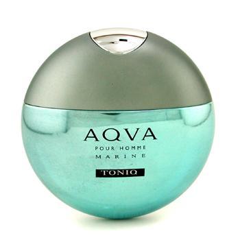 น้ำหอม Bvlgari Aqva Pour Homme Marine Toniq EDT 100 ml. Nobox.