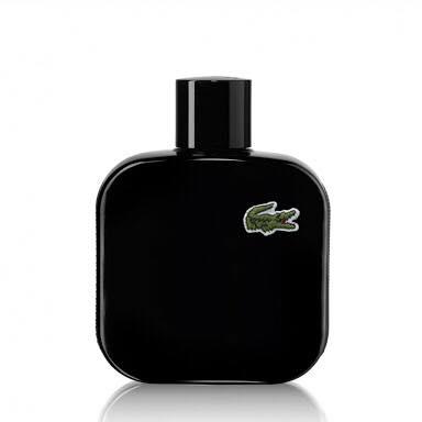 น้ำหอม Lacoste L.12.12. Noir EDT 100ml. Nobox.