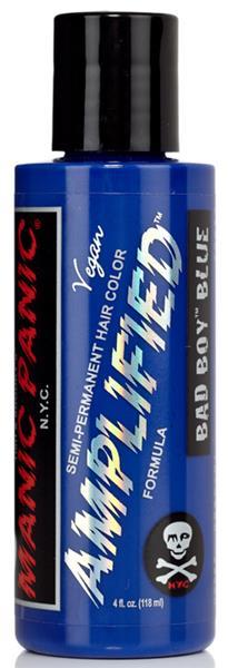 Bad Boy™ Blue Amplified