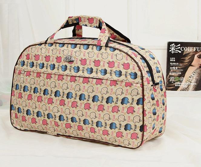 "Value Luggages กระเป๋าเดินทาง 22"" รุ่นVBL-017 (สีแอปเปิ้ล)"