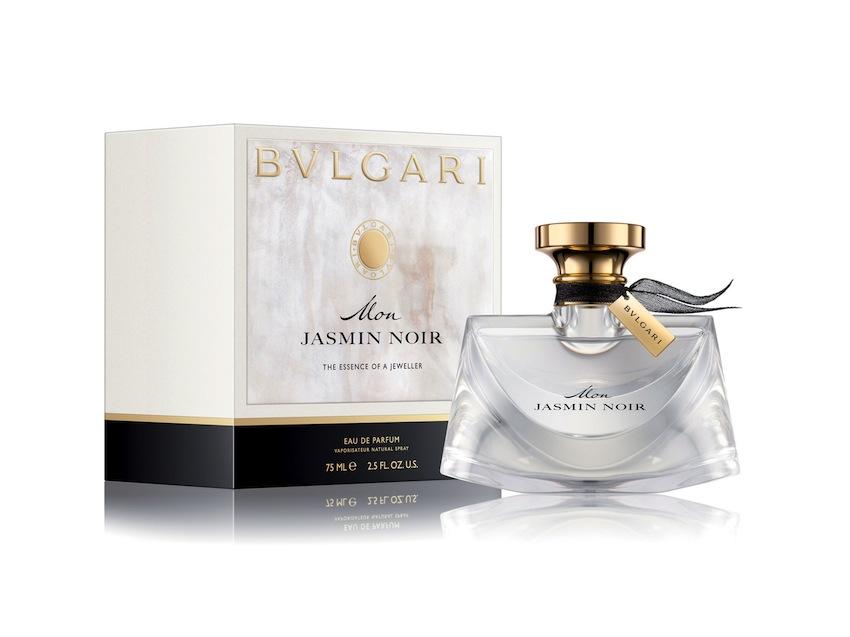 น้ำหอม (กล่องเทสเตอร์) Bvlgari Mon Jasmin Noir EDP 100 ml. ของแท้ 100%